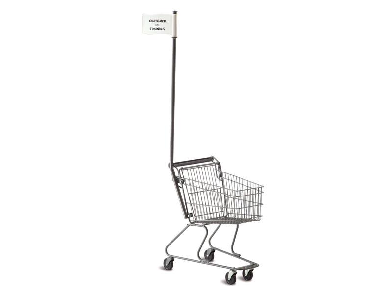 T Baby Cart