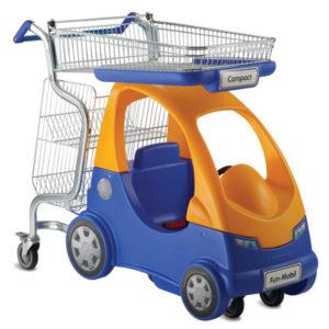 Fun Mobile Cart