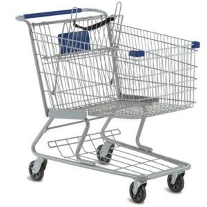 118T Cart