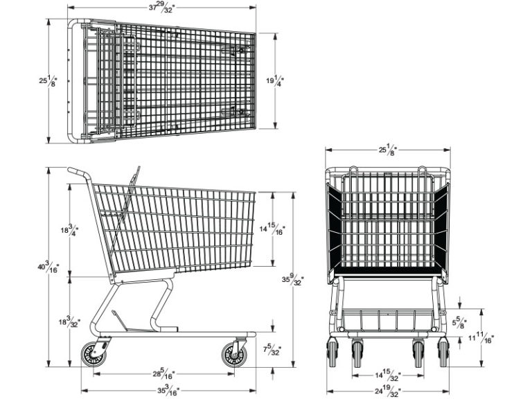 1412 Cart Spec Sheet