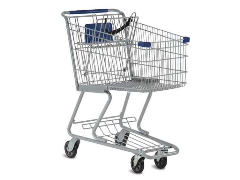 2943 Cart