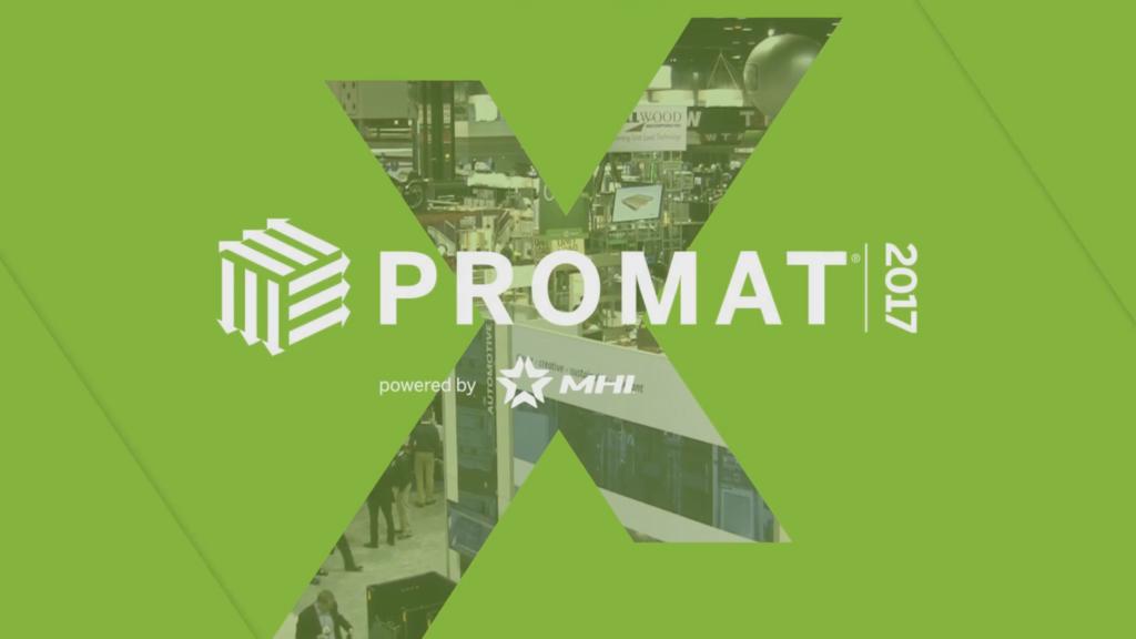 Promat event logo 2017